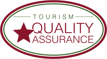 Tourism Quality Assurance Newfoundland and Labrador Badge of Quality